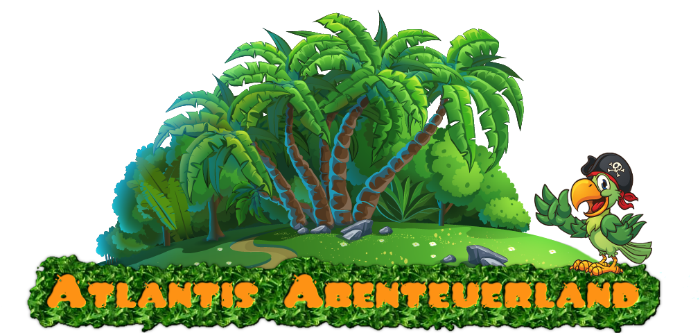 Atlantis-Abenteuerland